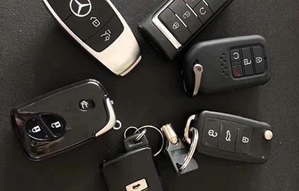 肇庆配汽车钥匙